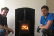 Stove & Fireplace Installation