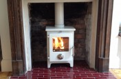 Cosy Family Fireplace Stove